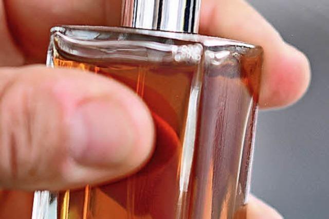 Frischer Wind auf dem Parfümeriemarkt