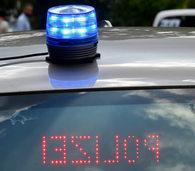 45-Jähriger versucht, Auto zu rauben