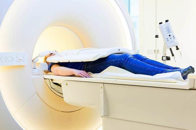 Ist eine Südbadenerin durch ein MRT-Kontrastmittel krank geworden?