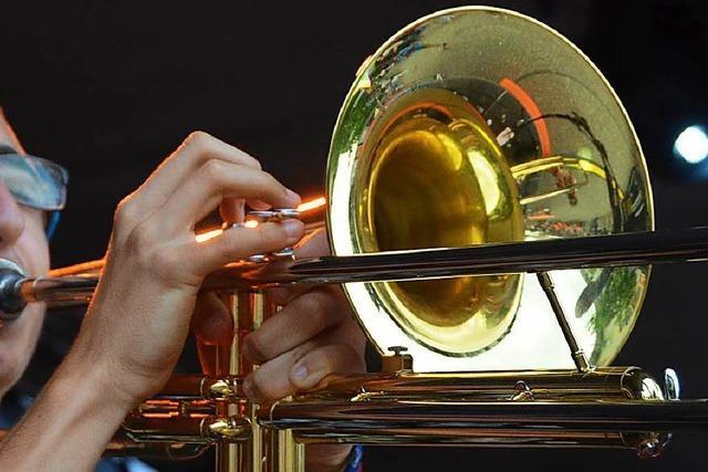 Das erwartet die Besucher beim Festival Em Bebbi sy Jazz 2018