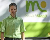 Marco Pastorini ist neuer Chef der Verkehrsplanung