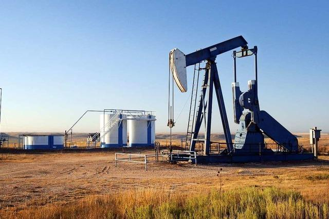 Unruhe auf dem Ölmarkt nimmt zu