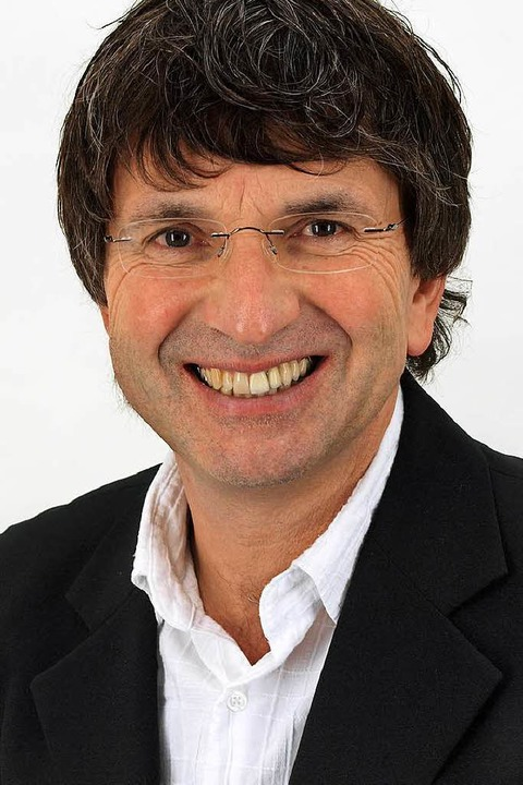 Dietmar Ernst.  | Foto: Privat