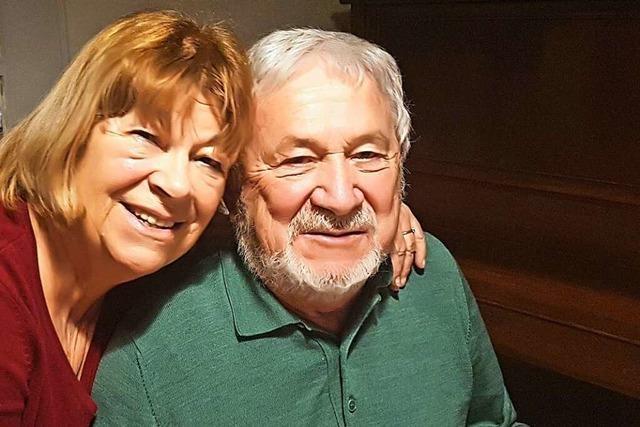 Wie sich zwei Ehrenkirchener ein neues Leben in Italien aufbauten