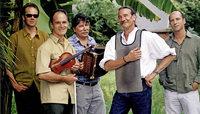 Band Le Clou in Eschbach