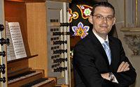 Stephan Kreutz gestaltet am Samstag, 18. August, die Orgelmusik zur Marktzeit in Bad Säckingen