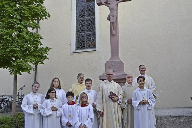 Drei Gründe für ein kirchliches Fest