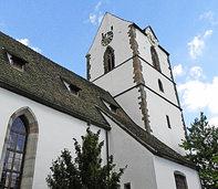 Geheimnisse der Alten Kirche