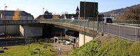 Die Brückensperrung und ihre Folgen
