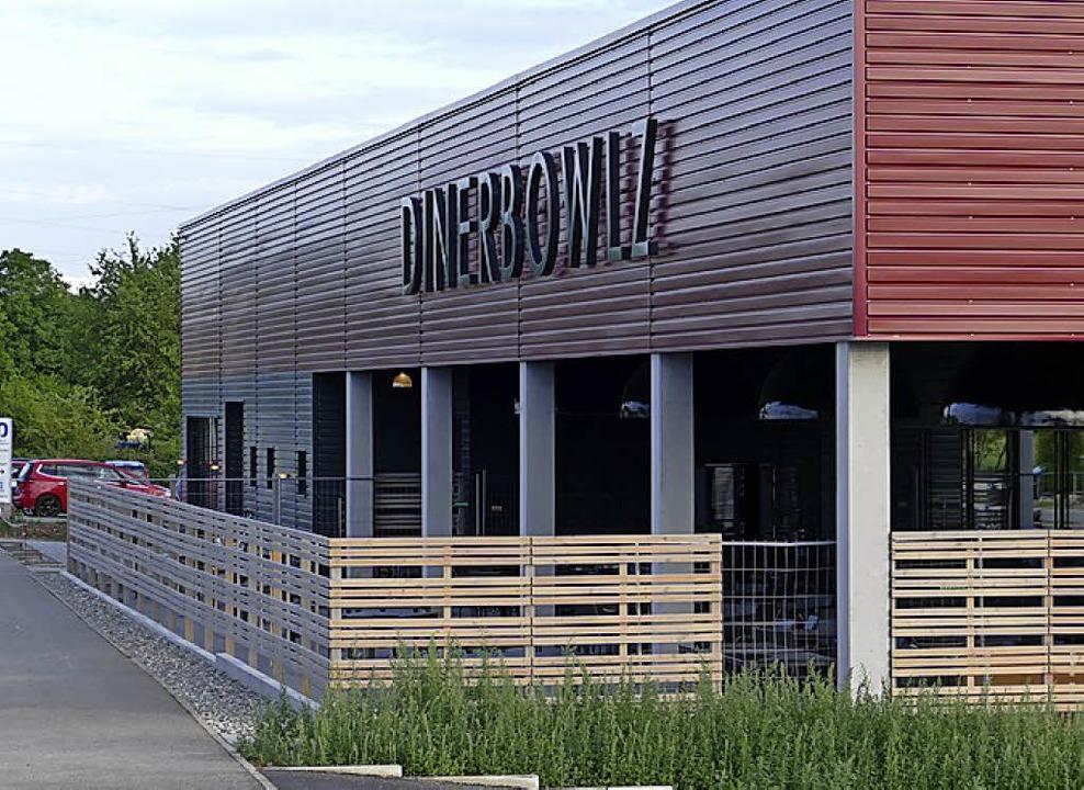 Das Dinerbowlz    | Foto: Langelott