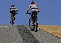 Auftakt des Bike Giros