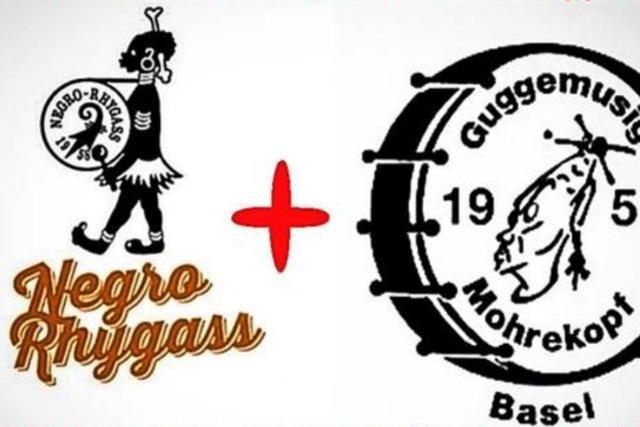 Rassismusvorwürfe gegen Guggenmusik Negro-Rhygass