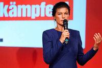 Darum unterstützen die Linken im Kreis Lörrach die Bewegung Aufstehen von Sahra Wagenknecht