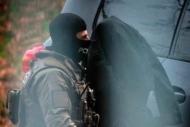 Wie gefährlich ist der Freiburger Terrorverdächtige Dasbar W. wirklich?