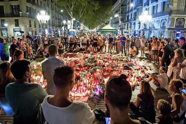 Konflikt überschattet Trauer