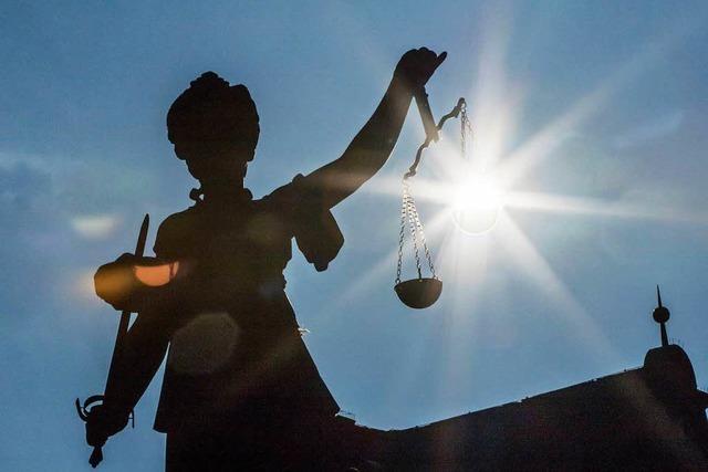 Standhafte Richter gehören zum Rechtsstaat