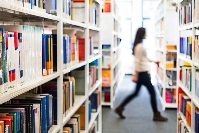 Darum brechen Studierende ihr Studium an der Uni Freiburg ab