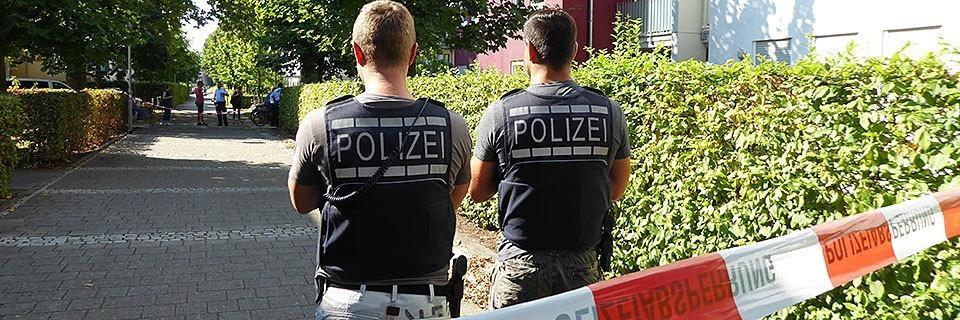 Mutmaßlicher Mörder war schon wenige Tage vor der Tat in Polizeigewahrsam