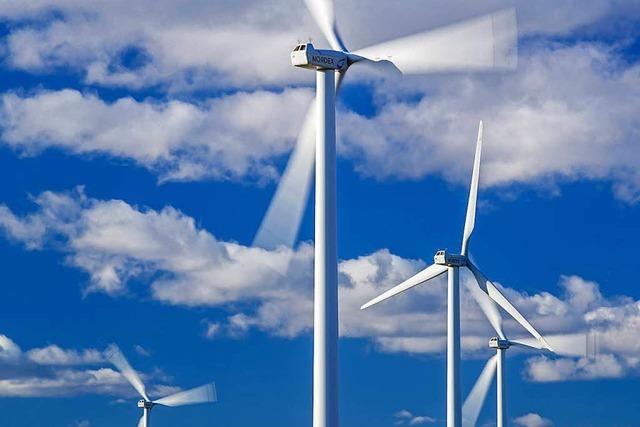 Verwaltungsgericht: Windräder im Windpark Südliche Ortenau dürfen sich drehen
