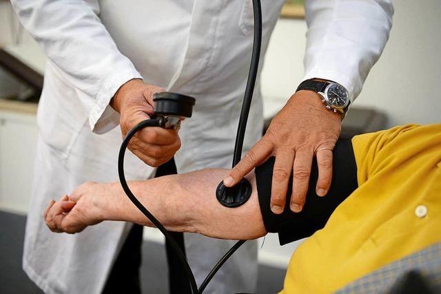 Ärztemangel in Lahr: Wenn der Hausarzt in den Urlaub fährt
