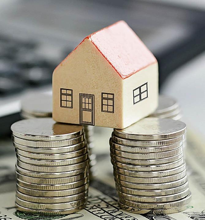 Teure Villa oder billige Bruchbude?   | Foto: Stock.adobe.com