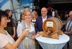Fotos: 47. Breisgauer Weinfest in Emmendingen