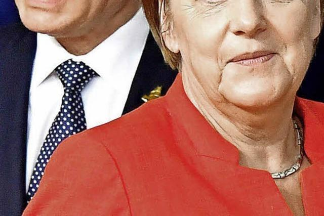 In Berlin wächst die Zuversicht