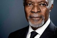 Der frühere UN-Generalsekretär Kofi Annan ist gestorben