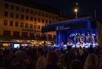 "Fotos: ""Em Bebbi sy Jazz"" brachte Basel zum Grooven"
