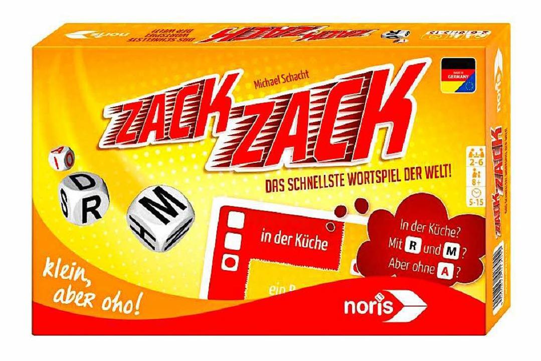 Zack Zack.  | Foto: Noris