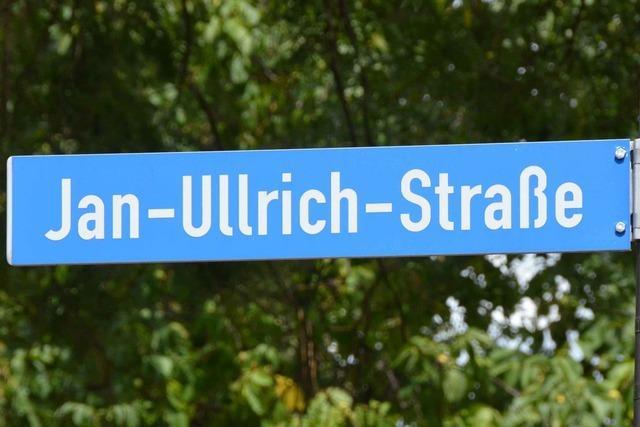 Die jüngsten Schlagzeilen um Jan Ullrich verstören auch Merdingen