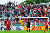 Pokal-Gelüste fern der Heimat: SC Freiburg tritt in Cottbus an