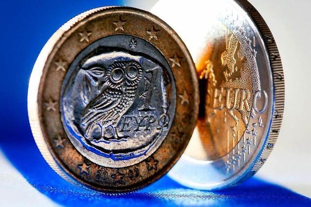Griechenland verliert seine Talente