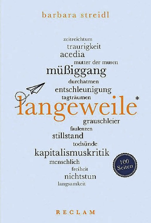 | Foto: Reclam Verlag