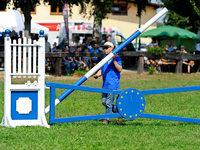 Reitturnier des Reitclubs Altenheim