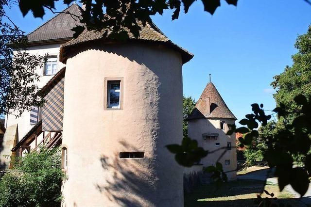 Als Kirchhofen im Dreißigjährigen Krieg unterging