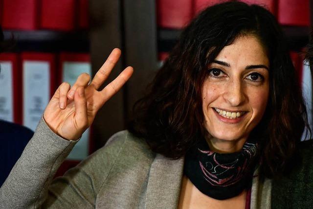 Mesale Tolu darf Türkei verlassen - Ausreisesperre aufgehoben