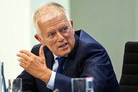 Umfrage: 56 Prozent der Stuttgarter sind unzufrieden mit OB Kuhn