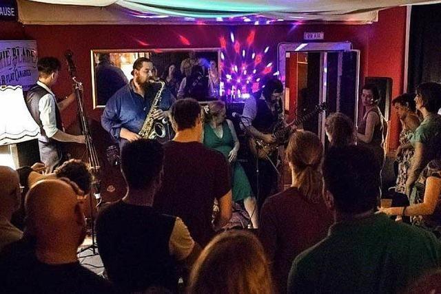 Die Klimperstube in Hugstetten lädt am Samstag zum Sommerfest ein