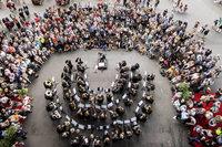 """Das Lucerne Festival widmet sich in diesem Jahr dem Thema """"Kindheit"""": Impressionen vom Auftakt"""