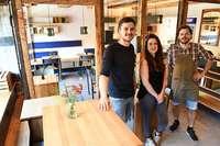 Günter Coffee Roasters: In Günterstal gibt es jetzt eine Kaffeerösterei
