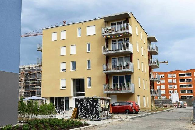 So leben 5 Bewohner in einem inklusiven Wohnprojekt in Haslach