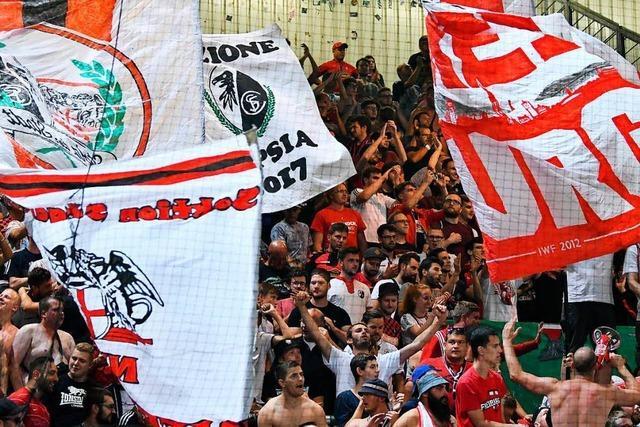 Fan-Gruppierungen kündigen Dialog mit DFB und DFL auf