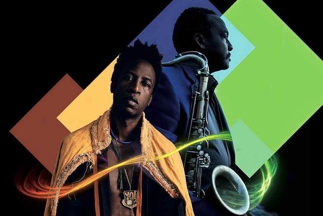 Das Météo-Festival lockt mit Jazz-Konzerten nach Mulhouse