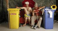 Clowntheater Kakerlaki in Höchenschwand und Bernau