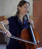 Wenn das Cello leise singt