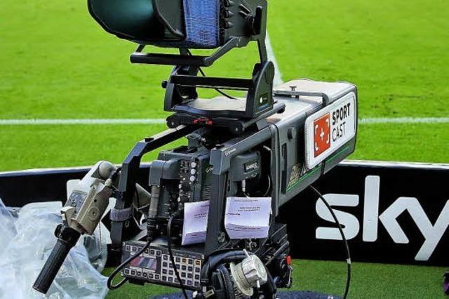 Wo man Bundesliga schauen kann