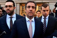 Trumps Ex-Anwalt Cohen will wohl seine Schuld eingestehen