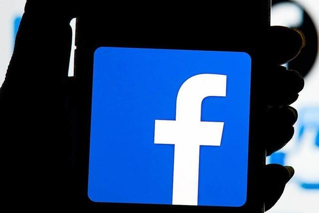 Facebook stoppt Fehlinformations-Kampagnen aus Russland und Iran