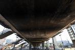 Fotos: Freiburg muss seine Stadtbahnbrücke sanieren